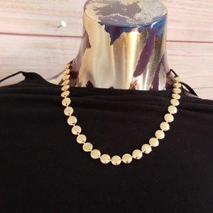 3/$15 NWT Natasha Gold Tone Necklace